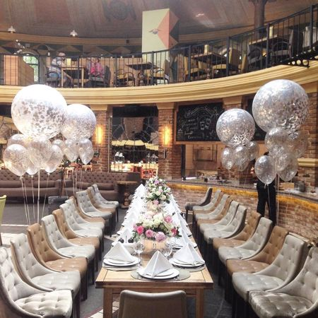 Picture for category Wedding Balloons