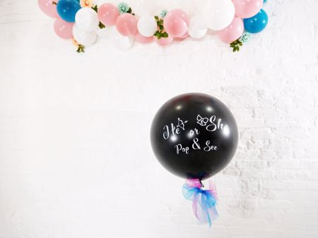 Picture for category Gender Reveal Balloons
