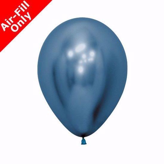 Picture of Rose Gold Balloon Custom Name Vinyl